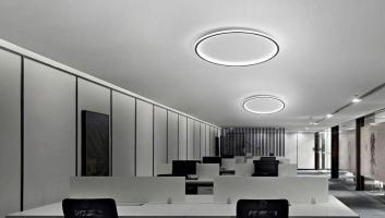 Plafony LED Abigali - co je wyróżnia?