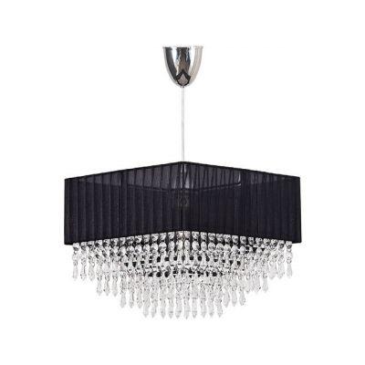 Lampa wisząca LED Nowodvorski MODENA BLACK