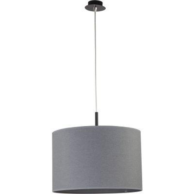 Lampa wisząca LED Nowodvorski ALICE GRAY L zwis