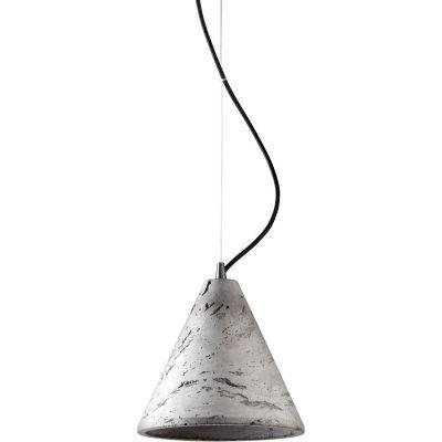 Lampa wisząca Nowodvorski Volcano stożek długi