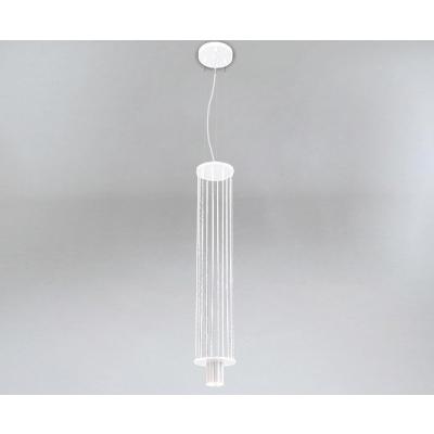 Lampa podwieszana Shilo-Dohar IHI 9007/G9/BI/BI