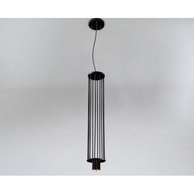 Lampa podwieszana Shilo-Dohar IHI 9007/G9/CZ/CZ