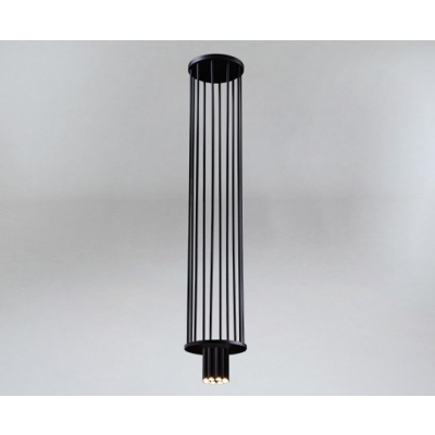 Lampa na sufit Shilo-Dohar IHI 9006/G9/CZ/CZ