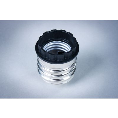 Adapter z E40 do E27