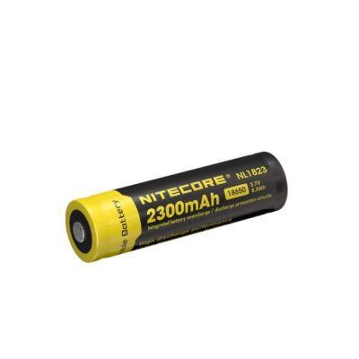 Akumulator LI-ION Nitecore 18650 2300mAh
