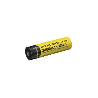Akumulator LI-ION Nitecore 18650 2600mAh bez usb