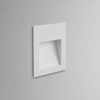 Kinkiet AQForm Pocket Mini LED Wall Biały Mat