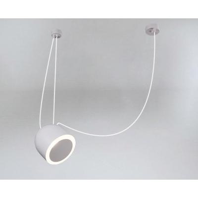 Lampa wisząca Shilo-Dohar 9035/E14/BI Dobo