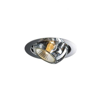 Downlight Fabbian D57F0100 Beluga Colour-Incasso Trasparente