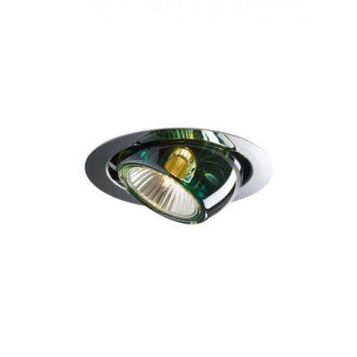 Downlight Fabbian D57F0143 Beluga Colour-Incasso Verde