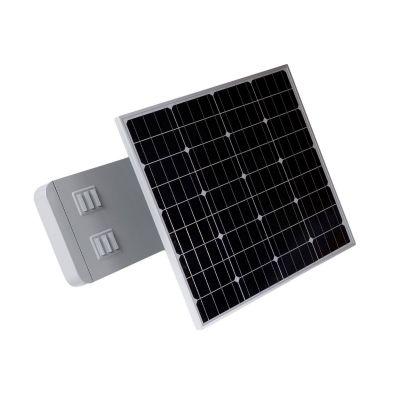 Zestaw solarny Greenie LED 30W - lampa LED, panel i bateria CW