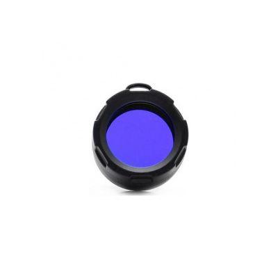 Filtr niebieski Olight do latarek M20/M20SX