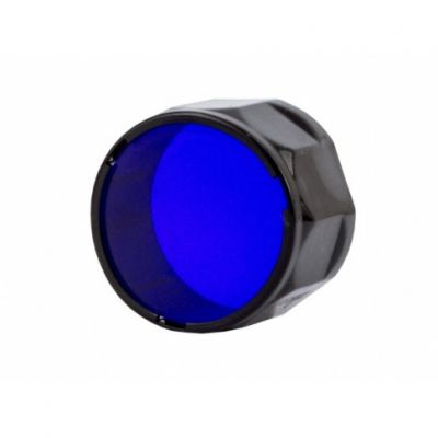 Filtr niebieski do latarek Fenix 039-148 AOF-L