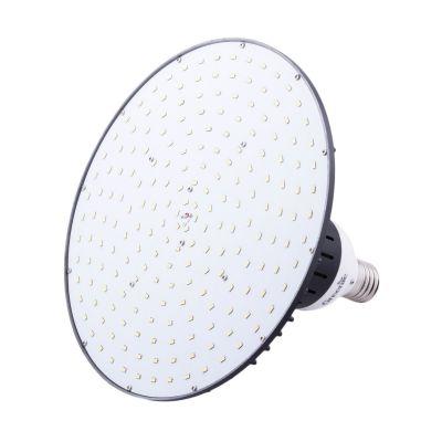 Lampa przemysłowa LED 120W E40 Flat Panel - 300 diod 5630SMD NW