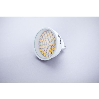 Spotlight Żarówka LED 3W MR16 60x3528SMD 12V