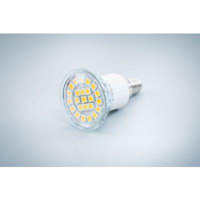 Spotlight Żarówka LED Greenie 4W E14 24x5050SMD 230V PROMOCJA