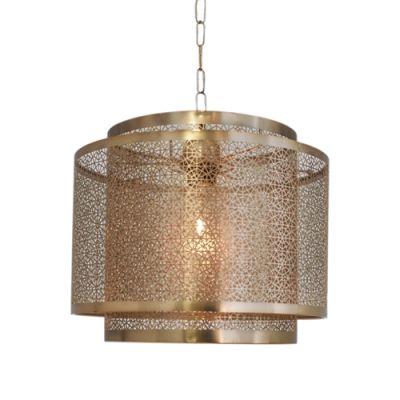 Lampa wisząca By Rydens 4200400-6519 Hermine Ø34cm