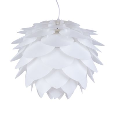 Lampa wisząca Szyszka Abigali Pine Cone ⌀32 cm