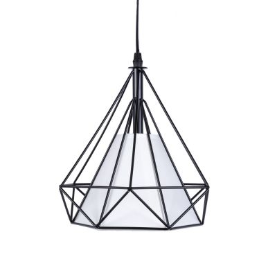 Lampa wisząca Diament Abigali Diamond I