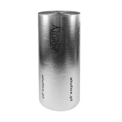 Izolacja Alufox - pianka + 2 warstwy aluminium - kup taką ilość m2 jaką potrzebujesz