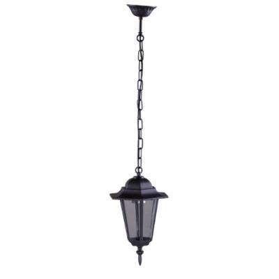 Lampa wisząca zewnętrzna Kaja K-5009H czarna