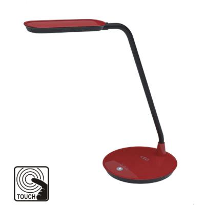 Lampka biurkowa LED-K-BL-1208 red