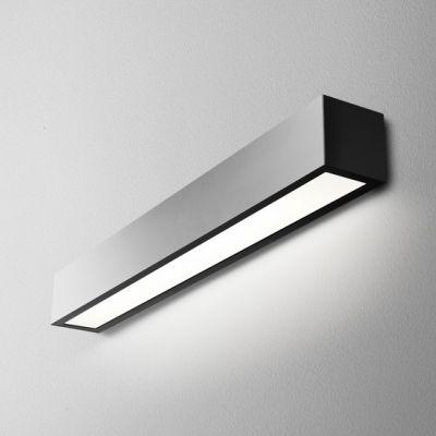 Kinkiet AQForm Set Aluline LED Wall Czarny Mat