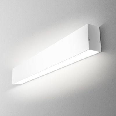 Kinkiet AQForm Set Tru Up&Down LED Wall Biały Struktura