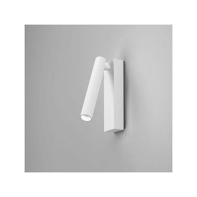 Kinkiet AQForm 26504-M930-F3-00-13 PET LED Biały struktura