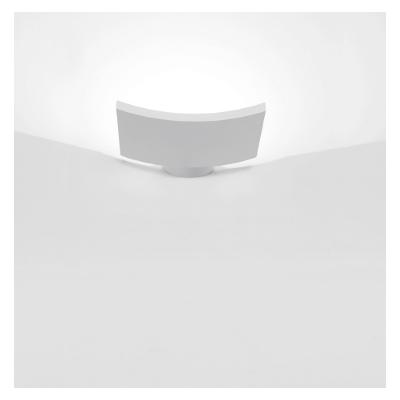 Kinkiet Artemide 1646010A Microsurf LED
