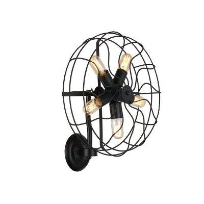 Kinkiet Azzardo AZ1349 Fan