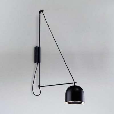 Lampa ścienna Kabe 9018/E14/CZ Shilo