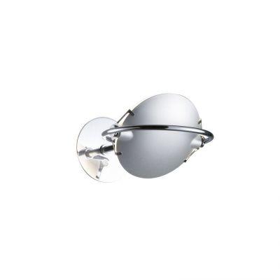 Kinkiet LED Fontana Arte F302345150CRLE Nobi