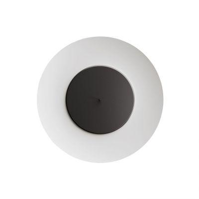 Kinkiet LED Fontana Arte F424665350NELE Lunaire