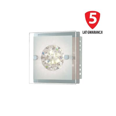 Kinkiet LED Italux W29541-1A Declan