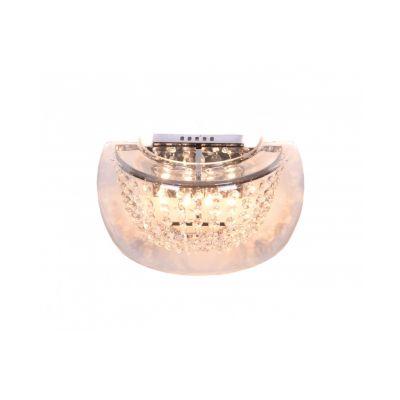 Kinkiet Lumina Deco LDW-7018-1-PR Disposa clear
