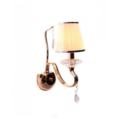 Kinkiet Lumina Deco LDW-9267-1-GD Finezzia W1