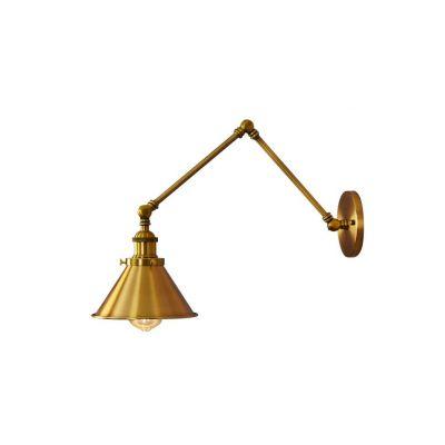 Kinkiet Lumina Deco LDW-B005-2-MD Gubi W2