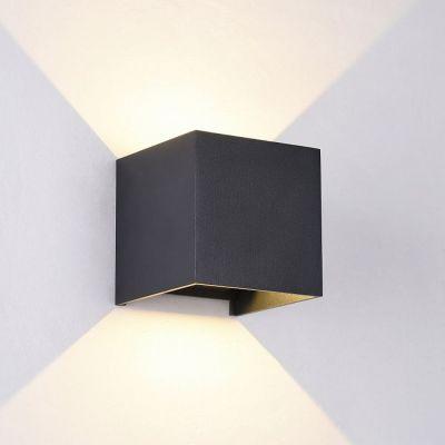 Lampa ścienna Fulton O572WL-L6B Maytoni