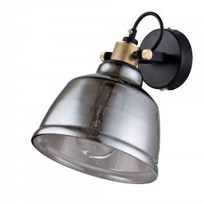 Lampa ścienna Irving Smoky T163-01-C Maytoni
