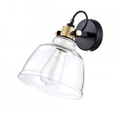 Lampa ścienna Irving Clear T163-01-W Maytoni