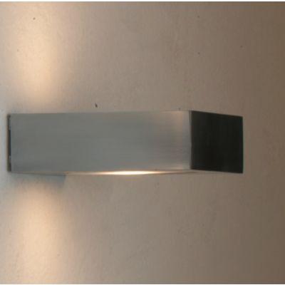 Kinkiet Nemo FIMLLW31 Fix Aluminium/Polerowany