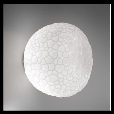Kinkiet / Plafon Artemide 1701010A Meteorite 35