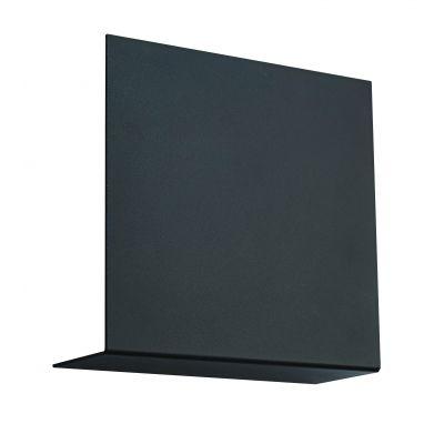 Kinkiet ścienny LOT WL Wall 20032 Black