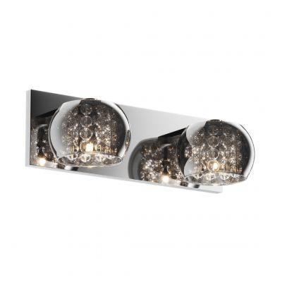 Lampa ścienna Zuma Line Crystal W0076-02A-B5FZ