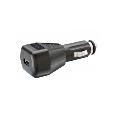 Ładowarka samochodowa USB Ledlenser