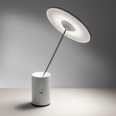 Lampa biurkowa Artemide 1732020A Sisifo LED