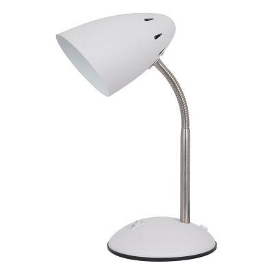 Lampa biurkowa Italux MT-HN2013-WHSNICK Cosmic