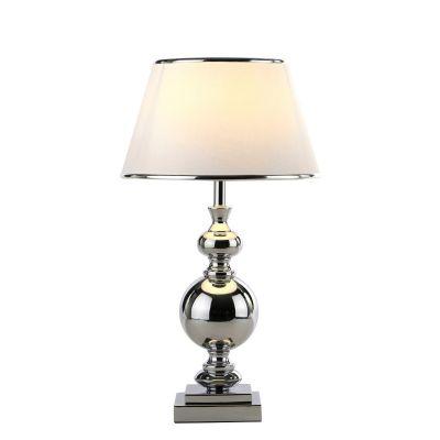 Lampa biurkowa Italux MT204191-CH Roma