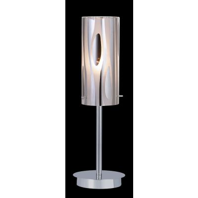 Lampa biurkowa Italux MTM1575-1CR Triplet